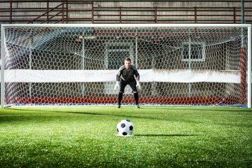 เล่นพนันบอลเป็นอาชีพ